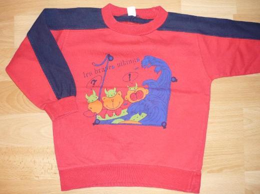 Pullover Gr.: 74/80 - Bremen