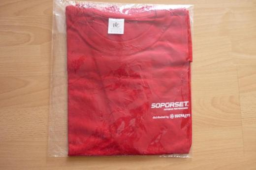"T-Shirt ""IGEPAgro"" (XL) - Bremen"
