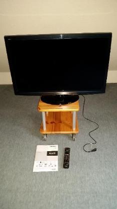 Panasonic LCD-Fernseher 37-Zoll, 94cm (TX-L37GW20) - Bremen
