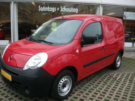 Renault Kangoo Rapid 1.5 dCi - Bremen