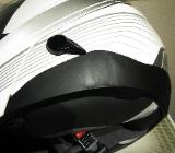 Neuwertiger, 1 mal getragener Motorradklapphelm Probiker KX5 - Kirchlinteln