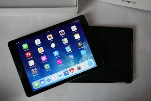 iPad Air 16 GB + Cellular - Bremen
