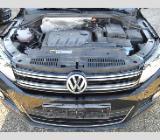 Volkswagen Tiguan 2.0 TDI DSG /Bi-Xenon/Navi/AHK/Pano/4M - Bremen