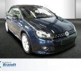 Volkswagen Golf Cabriolet VI 2.0TDI DSG Exclusiv /Leder/5J Gar. - Bremen