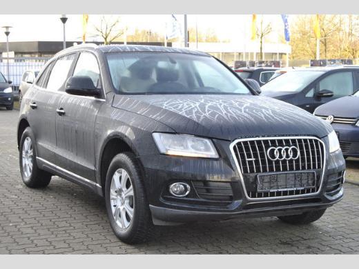 Audi Q5 2.0TDI quattro S tronic/Navi/Alcantara/Pano - Bremen