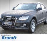 Audi Q5 2.0TDI quattro S tronic/Navi/Alcantara/Pano