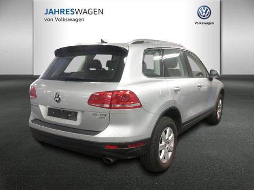 Volkswagen Touareg Bi-Xenon/Leder/Kamera/ACC/Dynaudio - Bremen