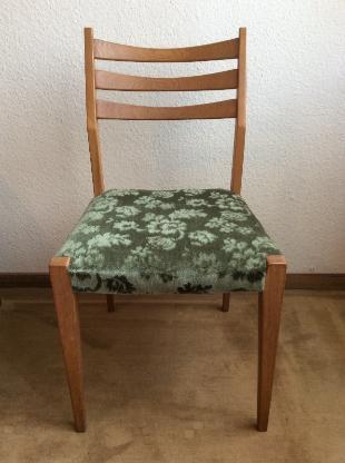 Zwei Stühle - Delmenhorst