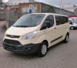 Ford Transit Custom - Bremen