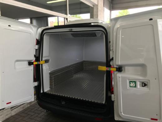 Ford Custom 290 L1  H1   Kühlwagen Kerstner - Bremen