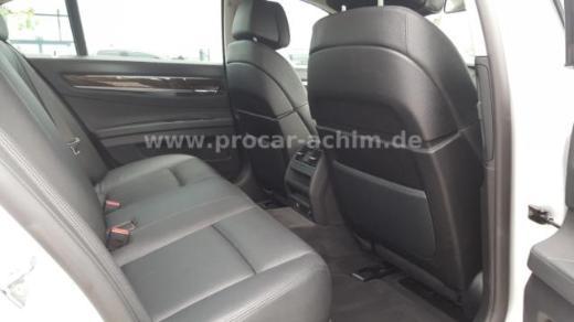BMW 730 - Achim
