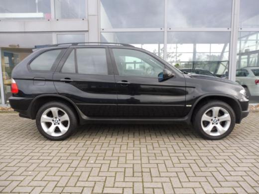 BMW X5 - Achim