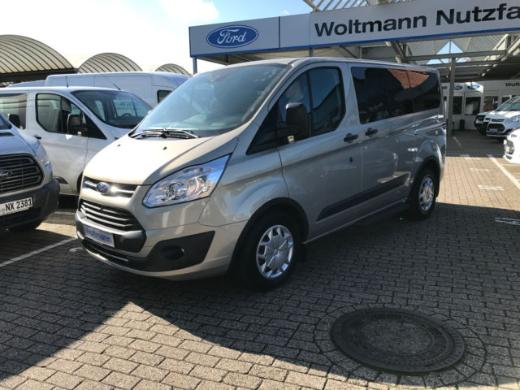 Ford Tourneo Custom - Bremen