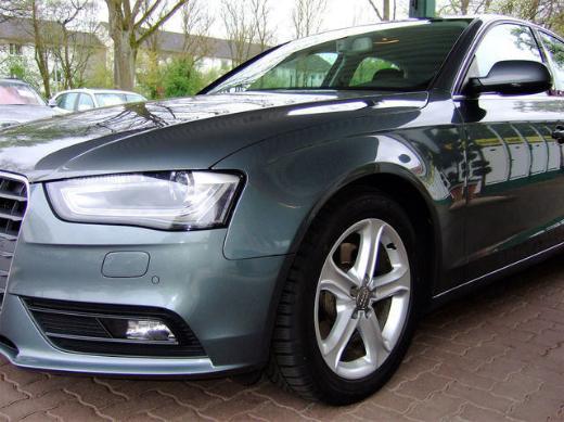 Audi A4 - Bremen Huchting