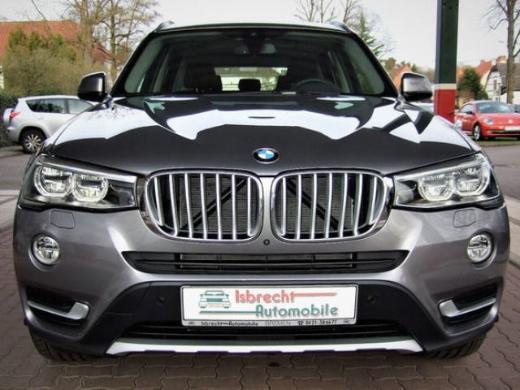 BMW X3 - Bremen Huchting