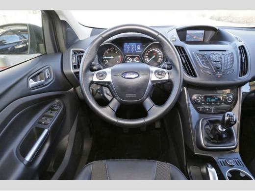 Ford Kuga - Bremen