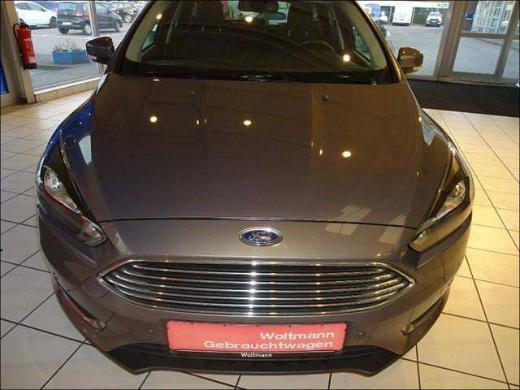 Ford Focus - Bremen