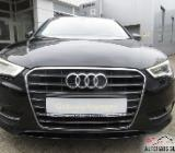 Audi A3 - Worpswede