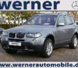 BMW X3 - Weyhe