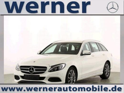 Mercedes-Benz C 200 - Weyhe