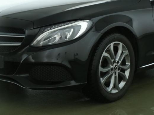 Mercedes-Benz C 180 - Weyhe
