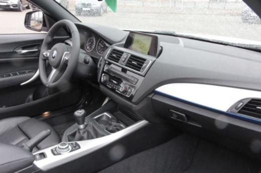 BMW 218 - Bremerhaven