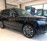 Land Rover Range Rover - Bremen