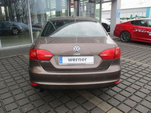 Volkswagen Jetta - Bremerhaven