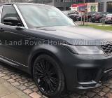 Land Rover Range Rover Sport - Bremen