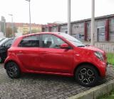 Smart ForFour - Bremerhaven
