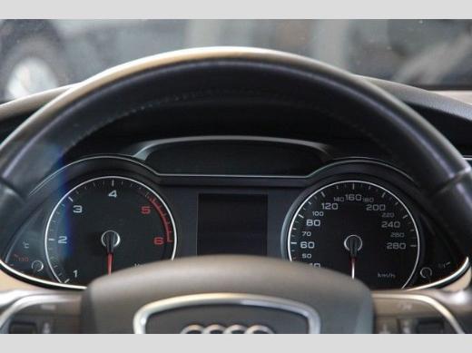 Audi A4 - Bremerhaven