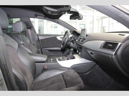 Audi A7 - Bremerhaven