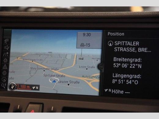 BMW Z4 - Bremen
