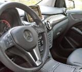 Mercedes-Benz B 220 - Verden (Aller)