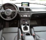 Audi Q3 - Verden (Aller)