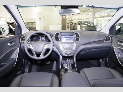 Hyundai Santa Fe - Bremen