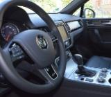 Volkswagen Touareg - Verden (Aller)