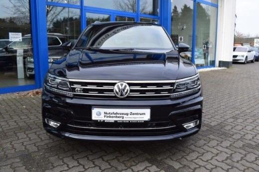 Volkswagen Tiguan - Verden (Aller)