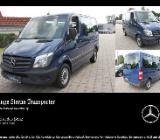 Mercedes-Benz Sprinter 316 CDI Kombi K *KLIMA*TEMPOMAT*  Klima - Osterholz-Scharmbeck