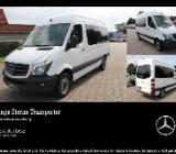Mercedes-Benz Sprinter 216 CDI Kombi *KLIMA*2-2-3*STANDHEIZUNG - Osterholz-Scharmbeck
