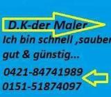 D.K-der Maler - Bremen