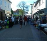 Maimarkt -Flohmarkt - Osterholz-Scharmbeck