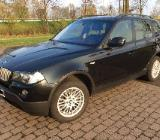 BMW X3 1,8 Xenon , scheckheft gepflegt top zustand - Bremen