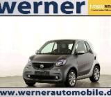 Smart ForTwo - Bremerhaven