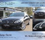 Mercedes-Benz E 350 - Lilienthal