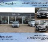 Mercedes-Benz C 220 - Lilienthal