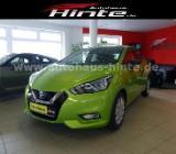 Nissan Micra - Bremen