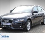 Audi A4 Avant 1.8 TFSI Multitronic AHK/Temp./Klimaautom.