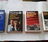 Bibliotheks-Auflösung (knapp 900 Bücher) - Bremen Schwachhausen