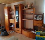 Anbauwand Wohnzimmer - Oyten